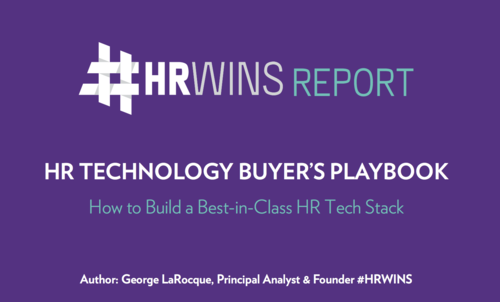 HR Technology Buyer's Playbook