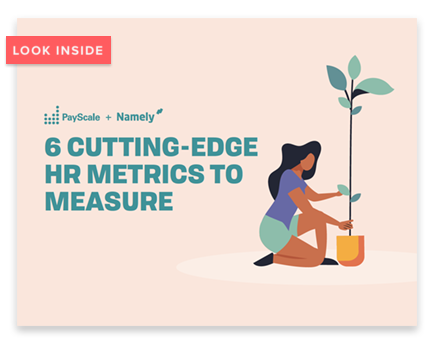 6 Cutting-Edge HR Metrics to Measure