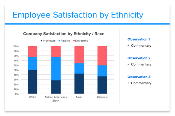 Workplace Diversity Reporting Template