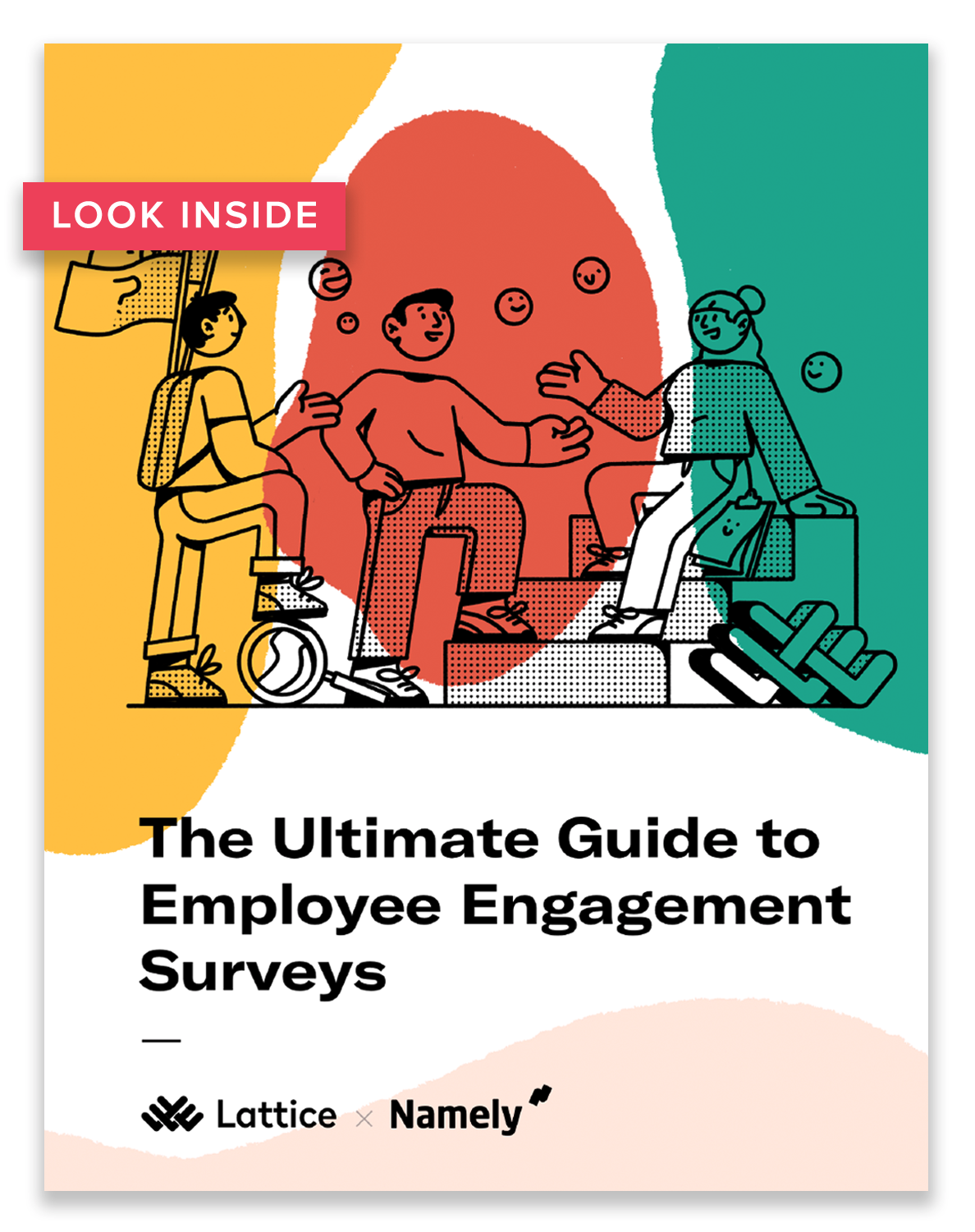 Ultimate Guide to Employee Engagement Surveys